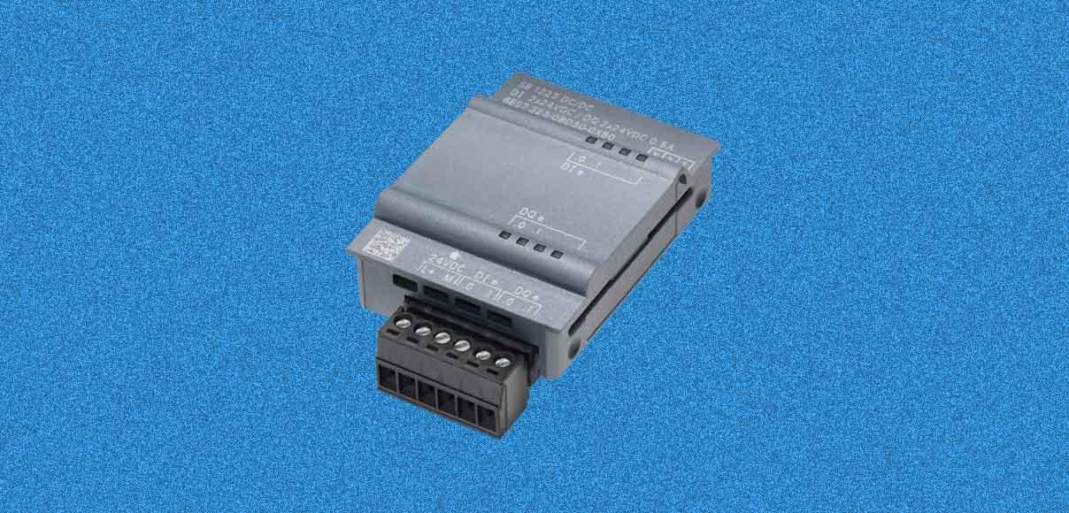 6AG1221-3BD30-5XB0