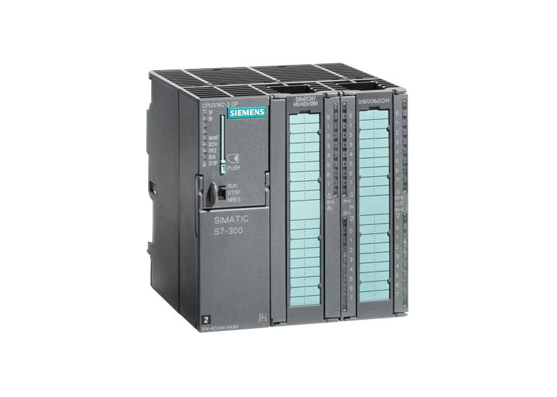 S7-300 SIEMENS CPU