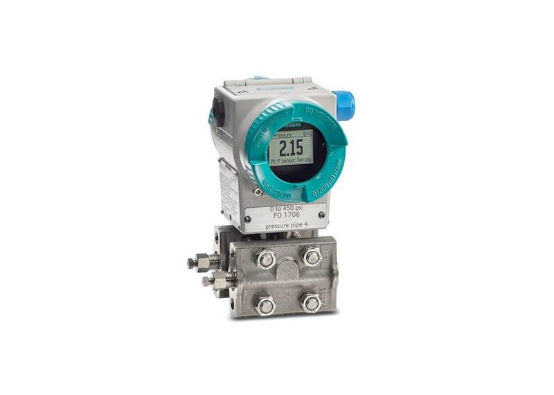 اندازه گیر فشار زیمنس SITRANS P500